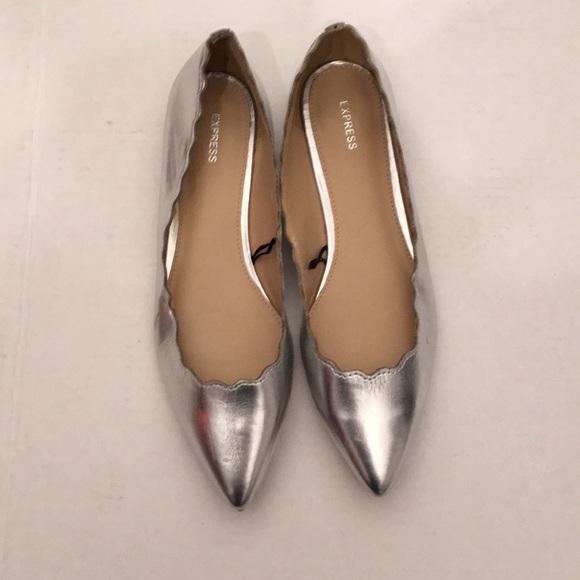 Express Shoes | Ladies Flat Shoes Size
